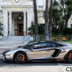 book a luxury car in Saint-Jean-Cap-Ferrat