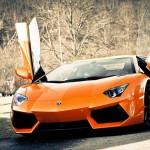 hire a luxury car in Saint-Jean-Cap-Ferrat